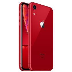 Apple Smartphone iPhone XR Rosso 64 GB Dual Sim Fotocamera 12 MP