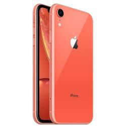 Apple Smartphone Xr Arancione 128 GB Dual Sim Fotocamera 12 MP