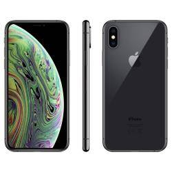 Apple Smartphone Xs Grigio 64 GB NanoSIM +eSIM Fotocamera 12 MP