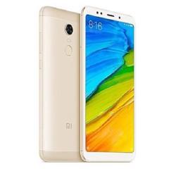 Xiaomi Smartphone Redmi 5 Plus Gold 3+32 GB