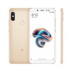 Xiaomi Smartphone S2 Oro 32 GB Dual Sim Fotocamera 12 MP