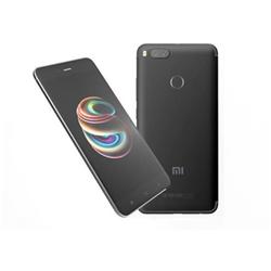 Xiaomi Smartphone MI A1 Black - 32 GB