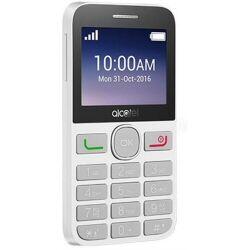 Alcatel Telefono cellulare One Touch 2008G White