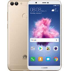 Huawei Smartphone P Smart Oro 32 GB Dual Sim Fotocamera 13 MP