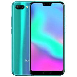 Honor Smartphone 10 Verde 64 GB Dual Sim Fotocamera 24 MP