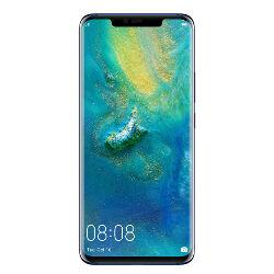 Huawei Smartphone Mate 20 Pro Blu 128 GB Dual Sim Fotocamera 40 MP