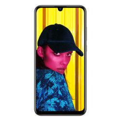 Huawei Smartphone P Smart 2019 Nero 64 GB Dual Sim Fotocamera 13 MP