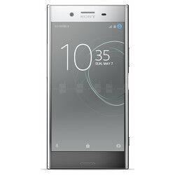 Sony Smartphone XZ Premium Luminouse Chrome 64 GB Single Sim Fotocamera 19 MP