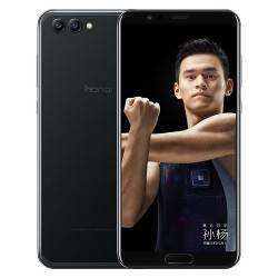 Honor Smartphone  View 10 Black