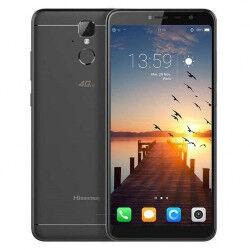 Hisense Smartphone Hs-h11 Lite Metal Black 16 GB Dual Sim Fotocamera 13 MP