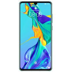 Huawei Smartphone P30 Aurora 128 GB Dual Sim Fotocamera 40 MP