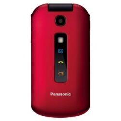 Panasonic Telefono cellulare KX-TU329 RED