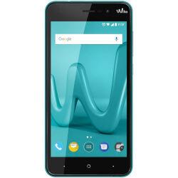 Wiko Smartphone Lenny 4 Turchese 16 GB Single Sim Fotocamera 8 MP