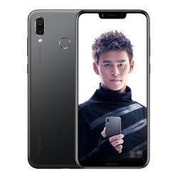 Honor Smartphone Play Black