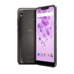Wiko Smartphone View 2 GO Grigio 32 GB Dual Sim Fotocamera 13 MP