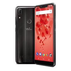 Wiko Smartphone View 2 Plus Grigio 64 GB Dual Sim Fotocamera 12 MP