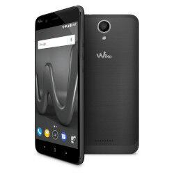 Wiko Smartphone HARRY 2 Nero 16 GB Dual Sim Fotocamera 13 MP