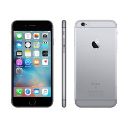 Operatore Telefonico Smartphone Apple iPhone 6S Space Grey 32 GB Single Sim Fotocamera 8 MP
