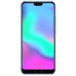 Honor Smartphone 10 Lite Blu 64 GB Dual Sim Fotocamera 13 MP