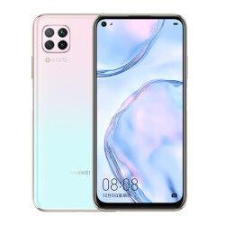 Huawei Smartphone P40 Lite Sakura Pink 128 GB Dual Sim Fotocamera 48 MP
