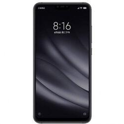 Xiaomi Smartphone MI 8 Lite Space Grey 64 GB Dual Sim Fotocamera 12 MP