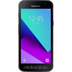 Samsung Smartphone Xcover 4 Nero 16 GB Single Sim Fotocamera 13 MP