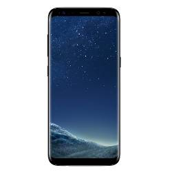 Samsung Smartphone S8+ Nero 64 GB Single Sim Fotocamera 12 MP