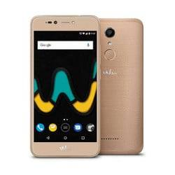Wiko Smartphone Upulse 4G Gold 32 GB Dual Sim Fotocamera 13 MP