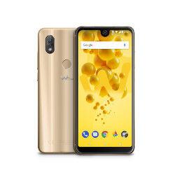 Wiko Smartphone View 2 Oro 32 GB Dual Sim Fotocamera 13 MP