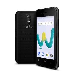 Wiko Smartphone SUNNY 3 Mini Nero 8 GB Dual Sim Fotocamera 2 MP