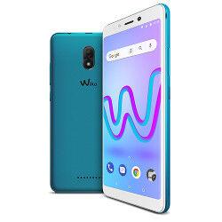 Wiko Smartphone JERRY 3 Verde 16 GB Dual Sim Fotocamera 5 MP
