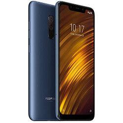 Xiaomi Smartphone  POCOPHONE F1 64GB Blue