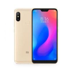 Xiaomi Smartphone MI A2 Lite 4+64 Gold
