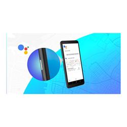 Alcatel Smartphone 1B (2020) Nero 16 GB Dual Sim Fotocamera 8 MP