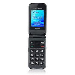 Brondi Telefono cellulare Amico Grande 2 LCD