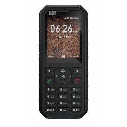 CAT Smartphone B35 Nero 4 GB Dual Sim Fotocamera 2 MP