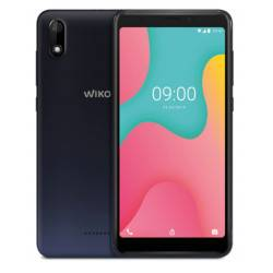 Wiko Smartphone Y60 Gradient Dark Blu 16 GB Dual Sim Fotocamera 5 MP