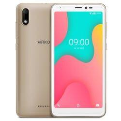 Wiko Smartphone Y60 Gold 16 GB Dual Sim Fotocamera 5 MP