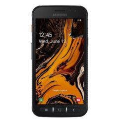 Samsung Smartphone Galaxy Xcover 4S Enterprise Edition Nero 32 GB Dual Sim Fotocamera 16 MP