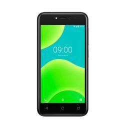 Wiko Smartphone Y50 Grey 16 GB Dual Sim Fotocamera 5 MP
