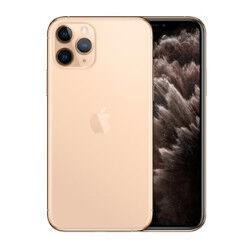 Apple Smartphone iPhone 11 Pro Oro 64 GB Single Sim Fotocamera 12 MP