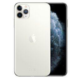 Apple Smartphone iPhone 11 Pro Argento 64 GB Single Sim Fotocamera 12 MP