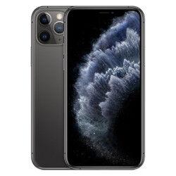 Apple Smartphone iPhone 11 Pro Grigio Siderale 256 GB Single Sim Fotocamera 12 MP