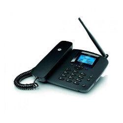 Motorola Telefono fisso Corded SIM