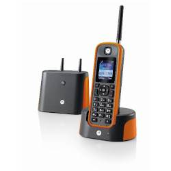 Motorola Telefono fisso O2