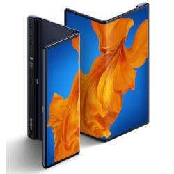 Huawei Smartphone Mate Xs 5G Interstellar Blue 512 GB Dual Sim Fotocamera 40 MP
