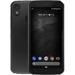 CAT Smartphone S52 Nero 64 GB Dual Sim Fotocamera 12 MP