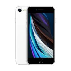 Apple Smartphone iPhone SE (2020) Bianco 128 GB Single Sim Fotocamera 12 MP
