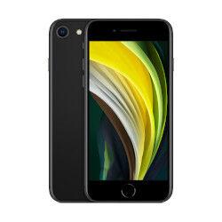 Apple Smartphone iPhone SE (2020) Nero 64 GB Single Sim Fotocamera 12 MP