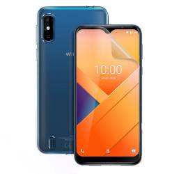 Wiko Smartphone Y81 Deep Blue 32 GB Dual Sim Fotocamera 13 MP